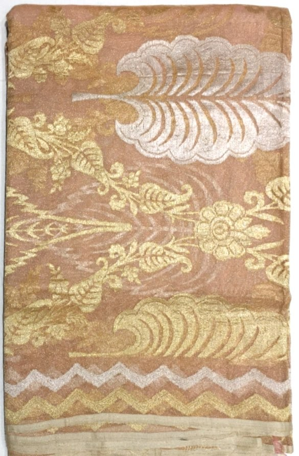 Banarasi Pure Tissue Saree