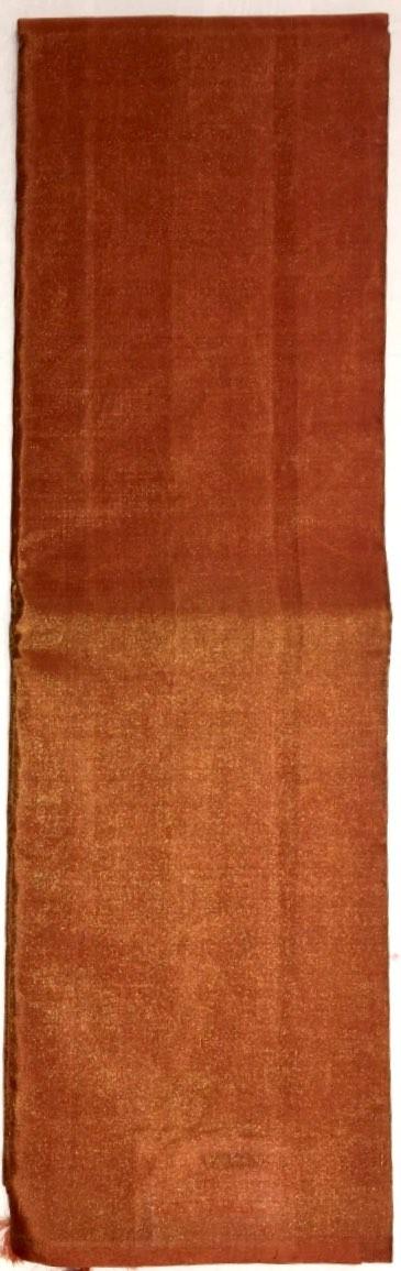 Kanjivaram Tissue Silk Saree