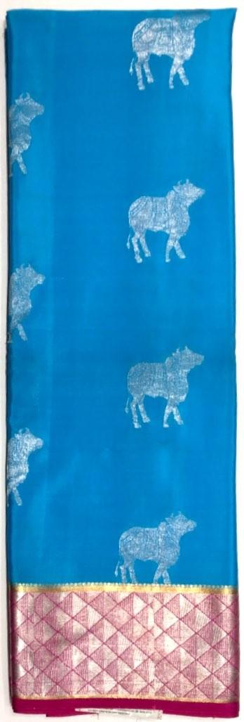 Mysore Crepe Silk