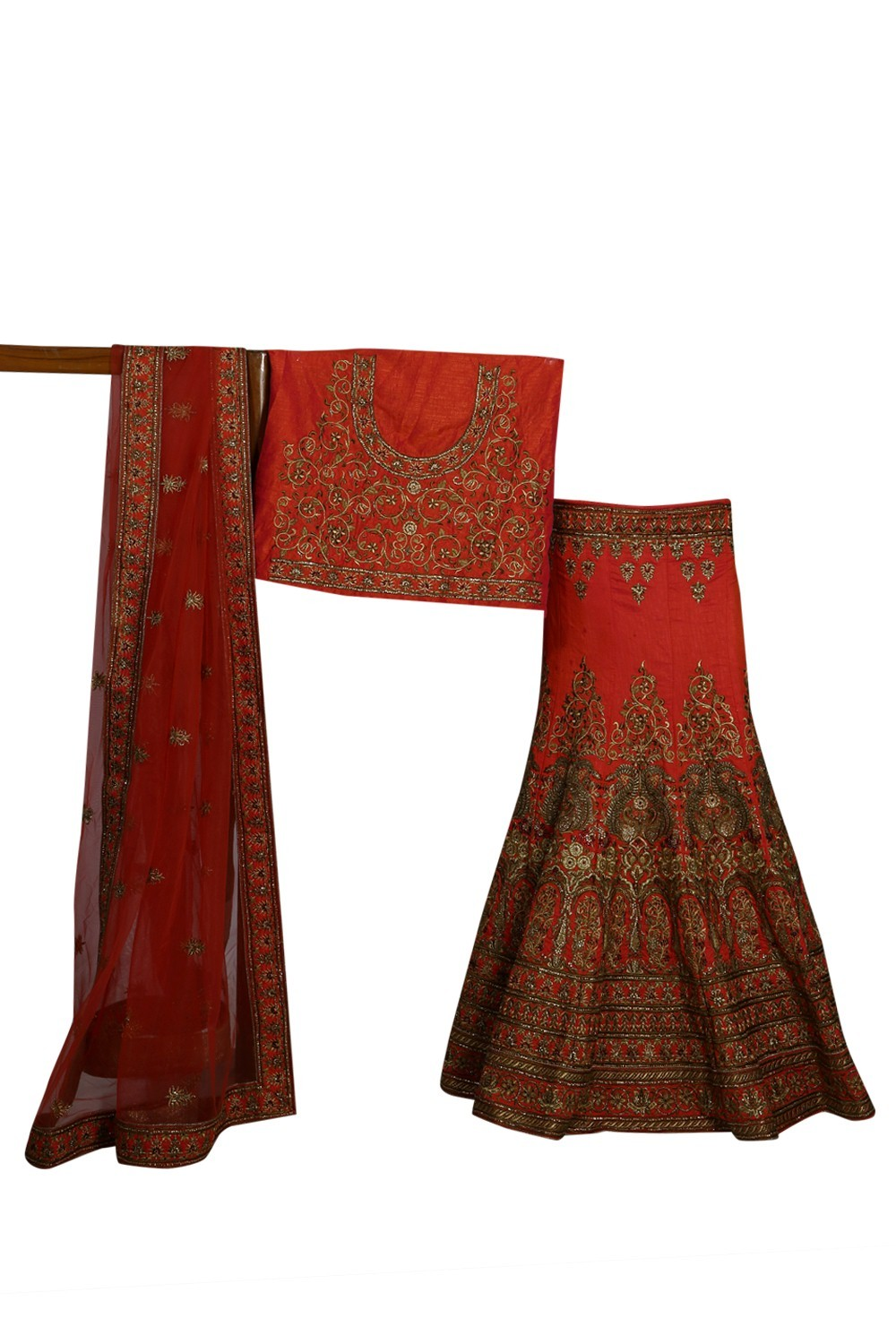 Unstitched Chaniya Choli