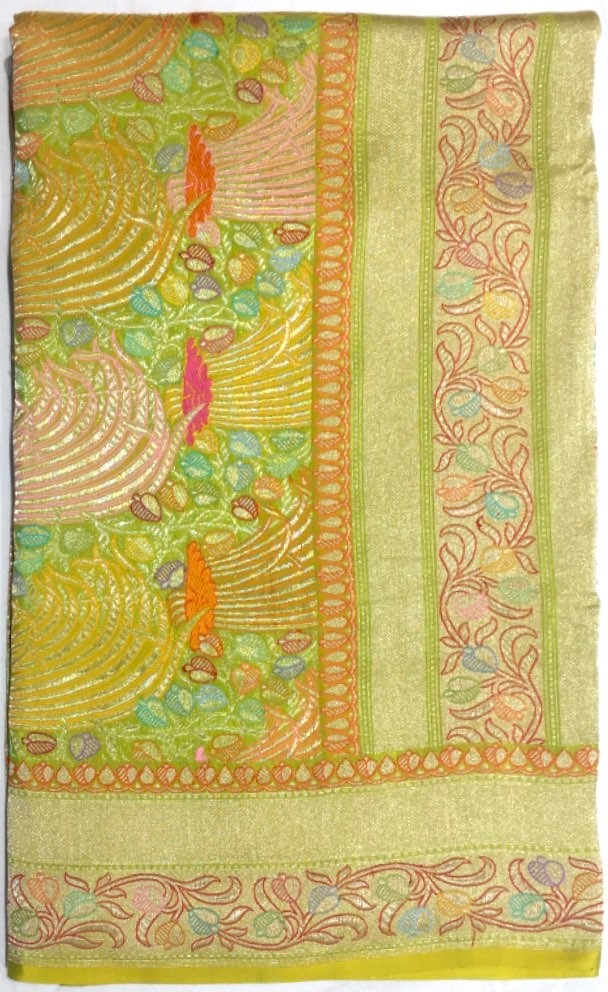 Banarasi Pure Silk Saree