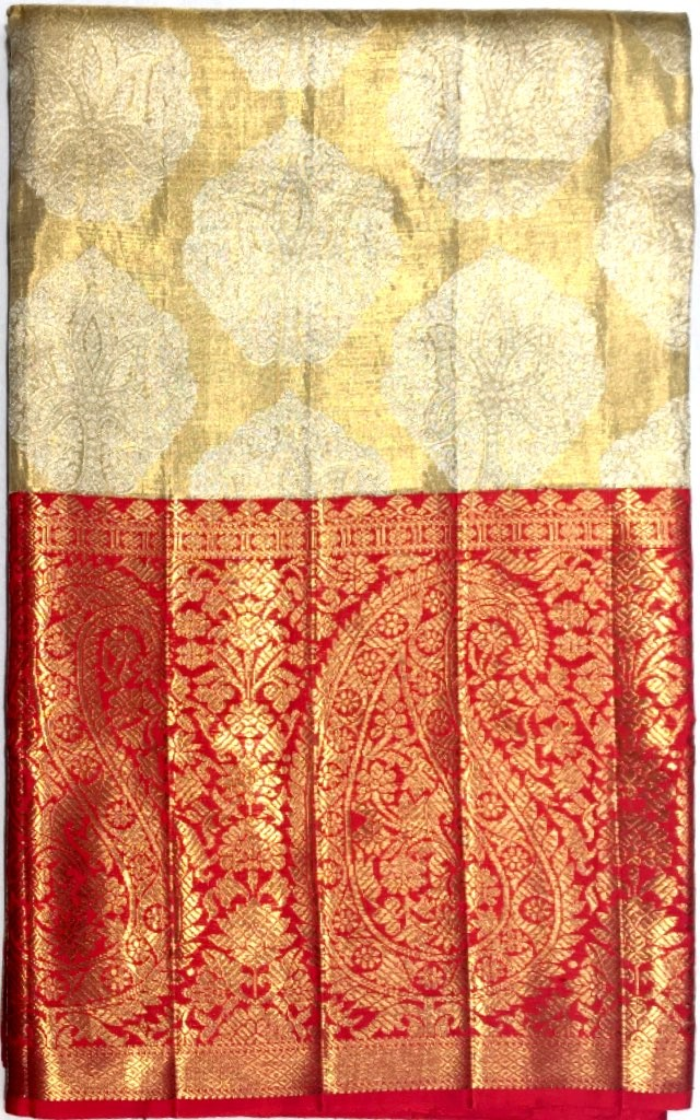 Uppada Pure Silk Saree