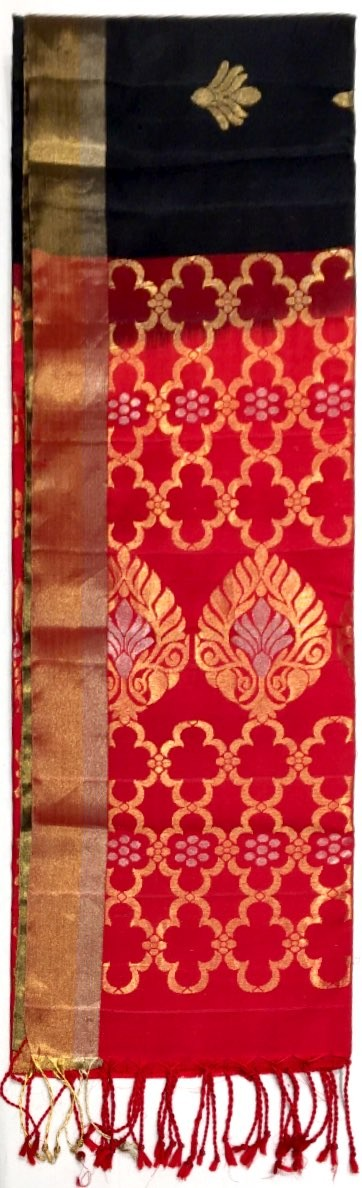 Kanyakumari Pure Silk Saree